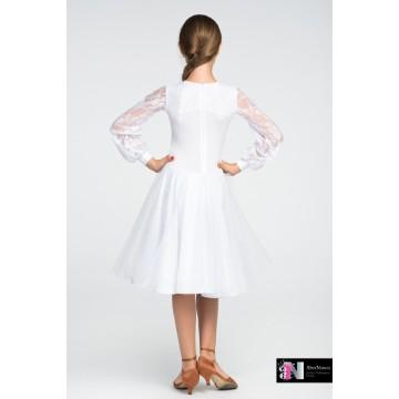 Платье для бальных танцев «Альтранатура» Платье 0006