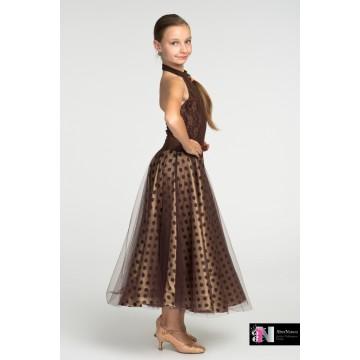 Платье для бальных танцев «Альтранатура» Платье 0008