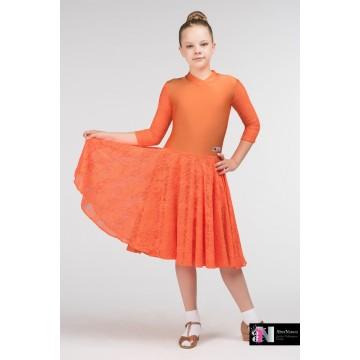 Платье для бальных танцев «Альтранатура» Платье 0018