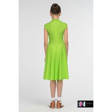 Платье для бальных танцев «Альтранатура» Платье 0019