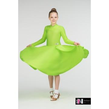 Платье для бальных танцев «Альтранатура» Платье 0020