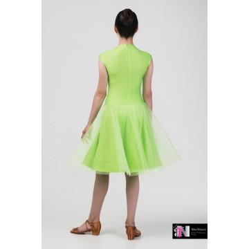 Платье для бальных танцев «Альтранатура» Платье Rt 0021