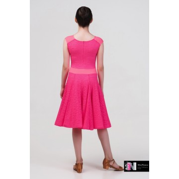 Платье для бальных танцев «Альтранатура» Платье Rt 0022