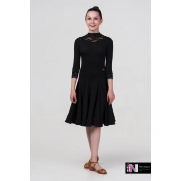 Платье для бальных танцев «Альтранатура» Платье Rt 0023