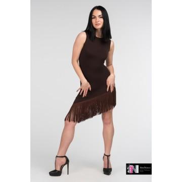 Платье для бальных танцев «Альтранатура» Платье 0010