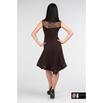 Платье для бальных танцев «Альтранатура» Платье 0013