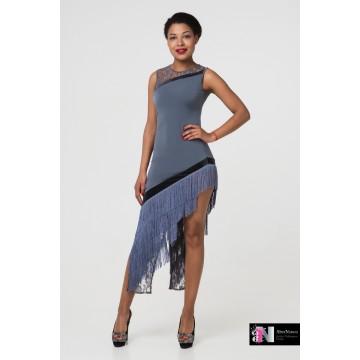 Платье для бальных танцев «Альтранатура» Платье 0025