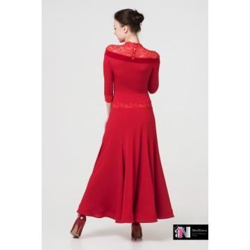Платье для бальных танцев «Альтранатура» Платье 0026