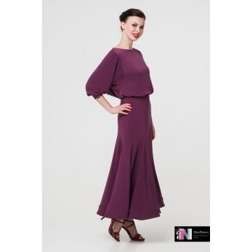 Платье для бальных танцев «Альтранатура» Платье 0027