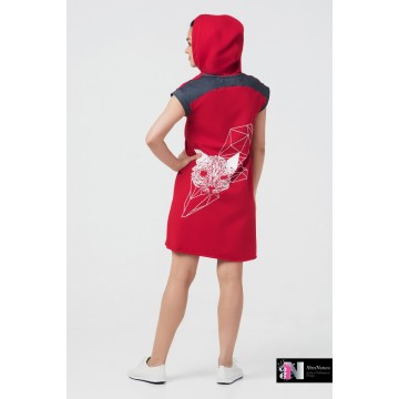 Платье для бальных танцев «Альтранатура» Платье 0029