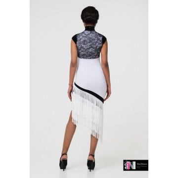 Платье для бальных танцев «Альтранатура» Платье 0033