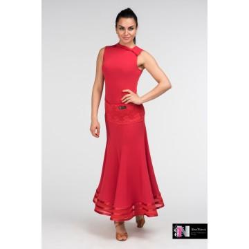 Платье для бальных танцев «Альтранатура» Юбка 0014