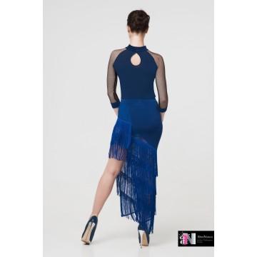 Платье для бальных танцев «Альтранатура» Юбка 0017
