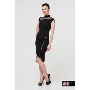 Платье для бальных танцев «Альтранатура» Юбка 0018