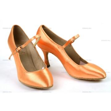 Женские туфли для бальных танцев «DanceMaster 003» стандарт 5см