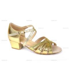 DanceMaster 1412K (золото)