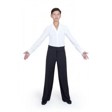 Брюки для бальных танцев «Соло плюс» «BP4650» мужские