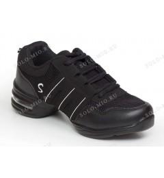 Кроссовки К1 тёмно-серые