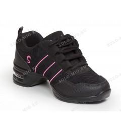 Кроссовки К1 розовые