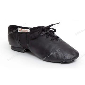 Джазовки для танцев Sansha «JS1» черные