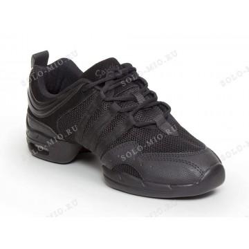 Кроссовки для танцев «Tutto-Nero»