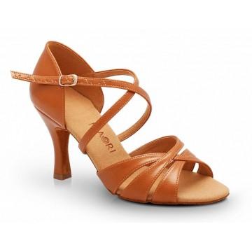 Женские туфли для бальных танцев Туфли Maori LLat-019 латина
