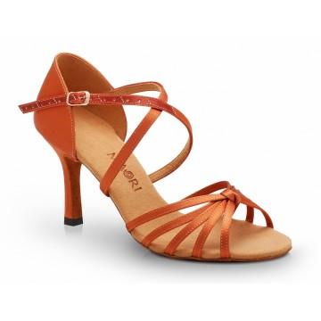 Женские туфли для бальных танцев Туфли Maori LLat-001 латина