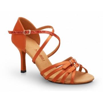 Женские туфли для бальных танцев Туфли Maori LLat-005 латина