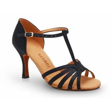 Женские туфли для бальных танцев Туфли Maori LLat-014 латина