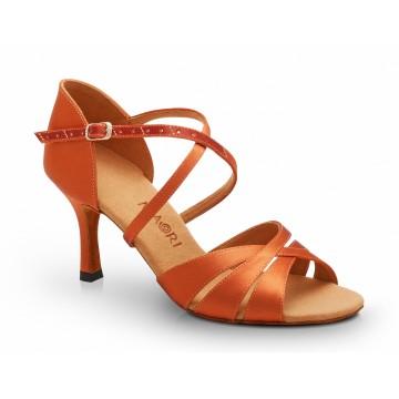 Женские туфли для бальных танцев Туфли Maori LLat-017 латина