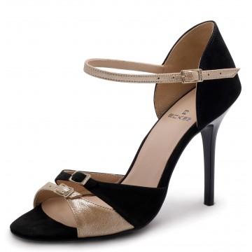 Женские туфли для бальных танцев Туфли Адриана TNG-001 аргентинское танго