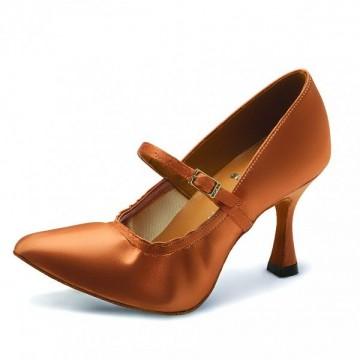 Женские туфли для бальных танцев Туфли Берта-Стретч стандарт