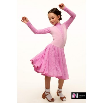 Рейтинговое платье для бальных танцев AltraNatura Rt «Джема»
