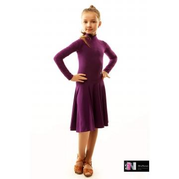 Рейтинговое платье для бальных танцев AltraNatura Rt «Герда»