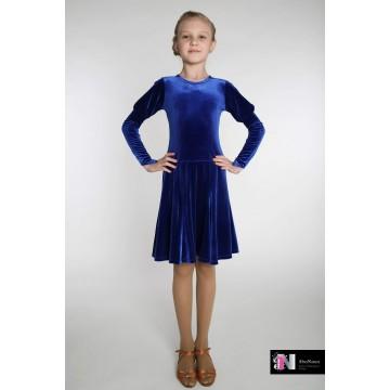 Рейтинговое платье для бальных танцев AltraNatura Rt «Готика»