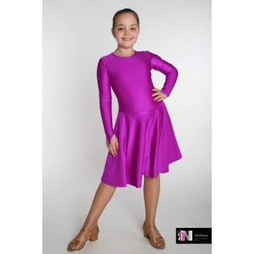 Рейтинговое платье для бальных танцев AltraNatura Rt «Машенька»