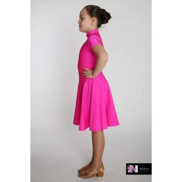 Рейтинговое платье для бальных танцев AltraNatura Rt «Настенька»
