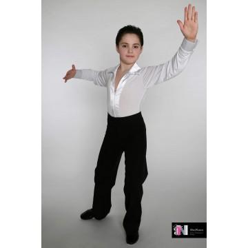 Рейтинговое боди для бальных танцев AltraNatura «Классик»