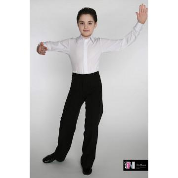 Рейтинговое боди для бальных танцев AltraNatura «Rt» на пуговицах