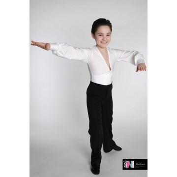 Рейтинговое боди для бальных танцев AltraNatura «Томми»