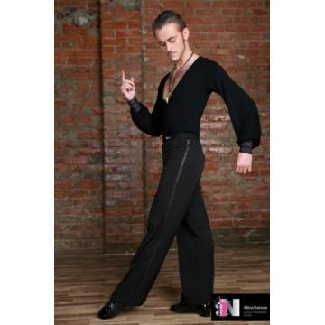 Мужское брюки для бальных танцев AltraNatura
