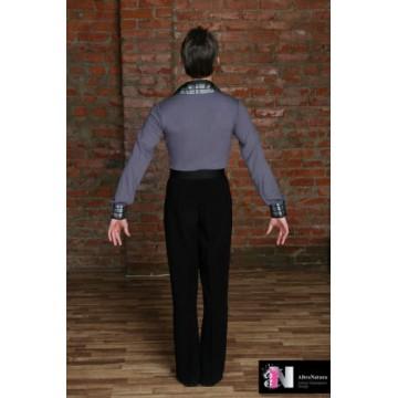 Мужское боди для бальных танцев AltraNatura «Густав»