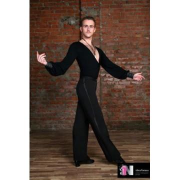 Мужское боди для бальных танцев AltraNatura «Томми»