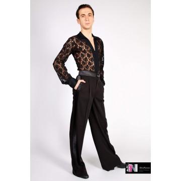 Мужские брюки для бальных танцев AltraNatura La
