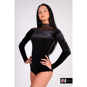 Женское боди для бальных танцев AltraNatura «Берта»