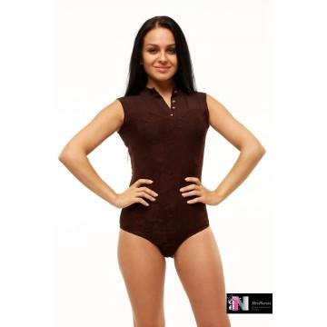 Женское боди для бальных танцев AltraNatura «Мелинда»