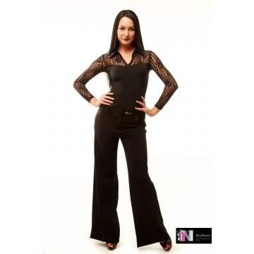 Женские брюки для бальных танцев AltraNatura «Агата»