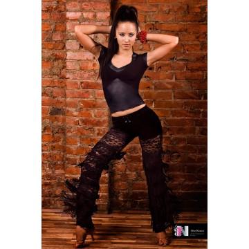 Женские брюки для бальных танцев AltraNatura «Квик»