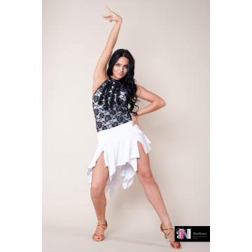 Юбка для бальных танцев AltraNatura «Алла»