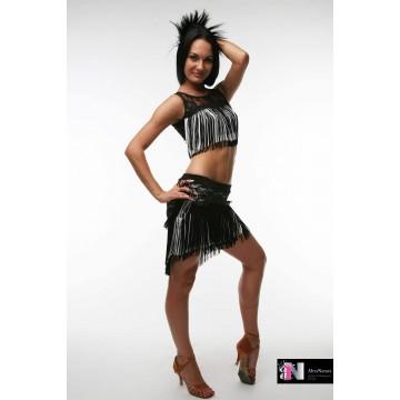 Юбка для бальных танцев AltraNatura «Кира»